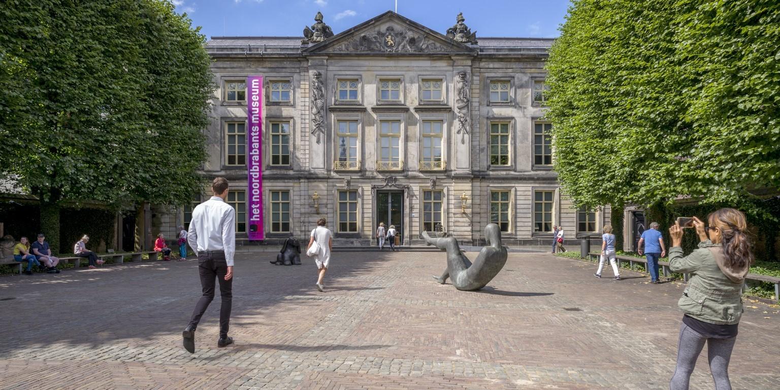 De tien leukste tentoonstellingen voor een date